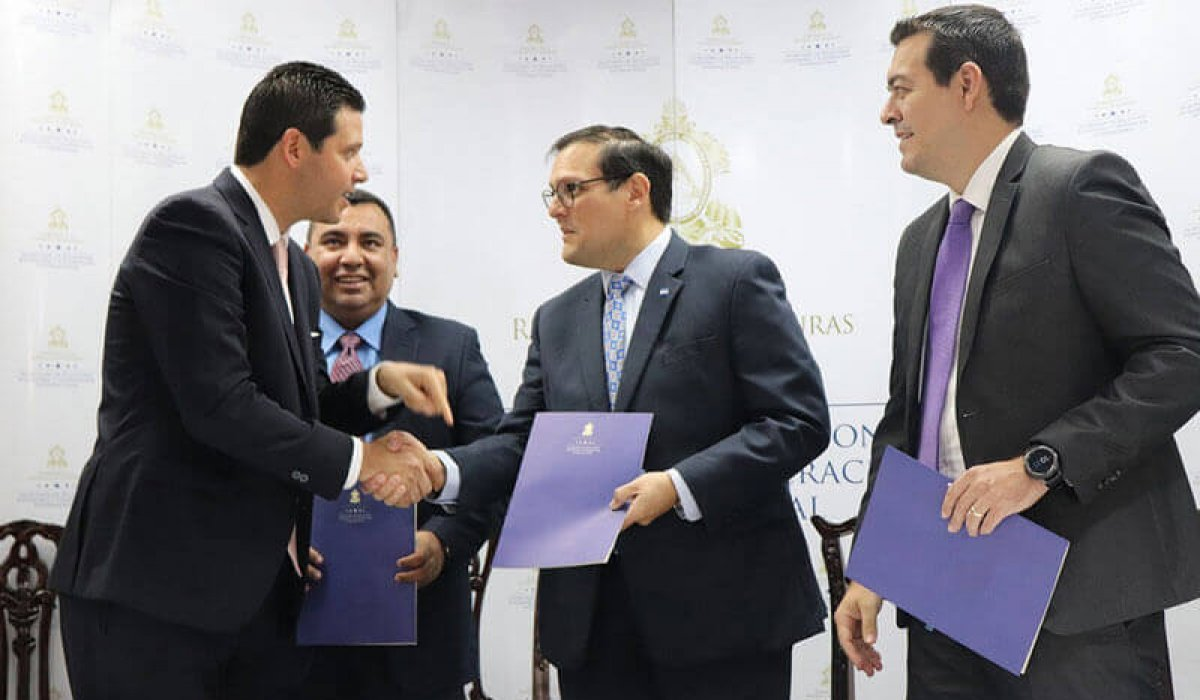 Agreement to promote the employment of returned migrants in Honduras